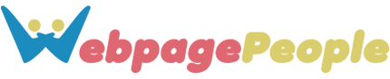 WebpagePeople | Internetagentur, Homepage & Webdesign Mobile Retina Logo