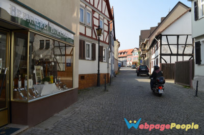 Homepage | Oberursel