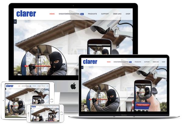 Clarer.de (Kleinlein GmbH)