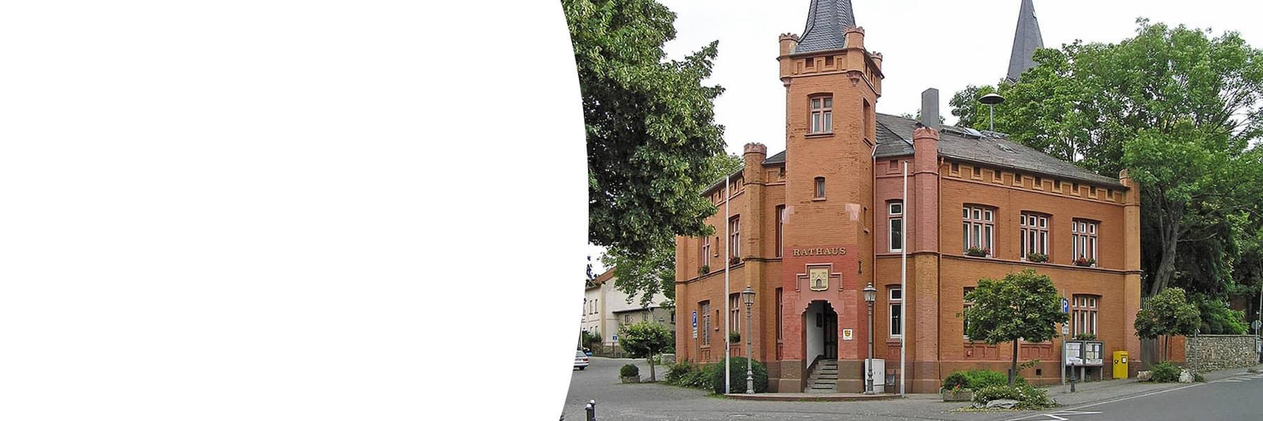 Webdesign in Wehrheim